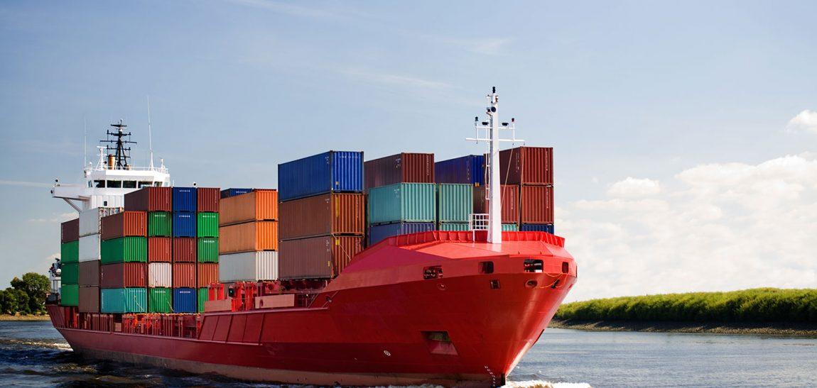 Groupage Maritime Abidjan